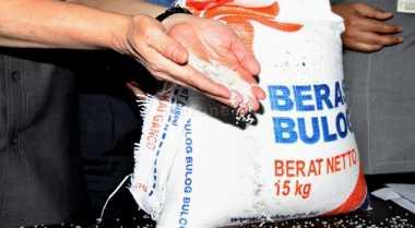 \Jokowi Suntik Bulog Rp3 Triliun untuk Stabilkan Harga\
