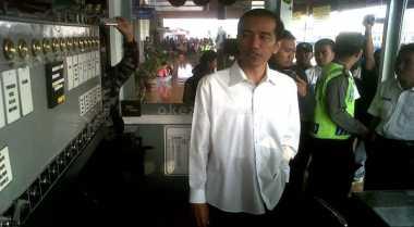 \Jokowi Ingin Industri Kecil Terangkat dengan Software\