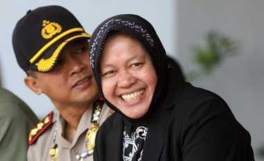 \Tri Rismaharini Berkunjung ke Kementerian PAN-RB\