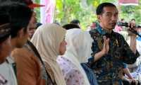 Jokowi: Dicaci Sudah Jadi Makanan Sehari-hari Saya