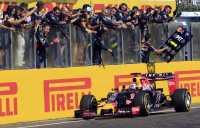 September Jadi Penentuan Nasib Renault di F1