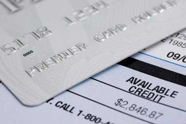 \Cara Menaikkan Limit Kartu Kredit\