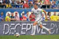 Milan Raih Scudetto jika Memiliki Ibrahimovic