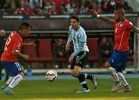 Martino Tetap Masukkan Nama Messi di Laga Persahabatan