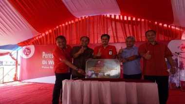 Bantu TNI Jaga Perbatasan, Telkomsel Sebarkan Broadband