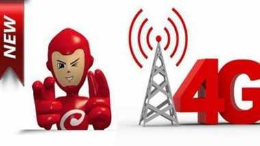 Hore! Smartfren Resmi Rilis Teknologi 4G LTE ADVANCED