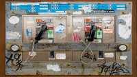 Misteri Hilangnya Telefon Umum di Indonesia