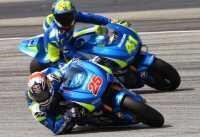 Syarat Suzuki Bisa Menyaingi Honda dan Yamaha