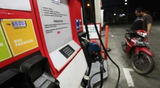 Pertamina Diminta Tunda Penurunan Harga BBM