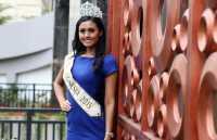 Menteri Yohana Berharap Maria Harfanti Terbaik di Miss World