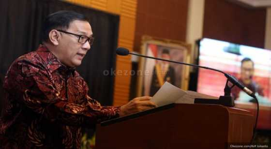 Agus Martowardojo: Ekonomi Indonesia di Bawah China dan India