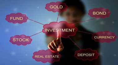 \Tips Investasi di Tengah Pergolakan Ekonomi\