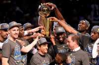 Juara Bertahan NBA Ingin Jauh Lebih Kuat Musim Ini