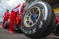 Kemarahan Vettel Sempat Hancurkan Hubungan Pirelli-Ferrari