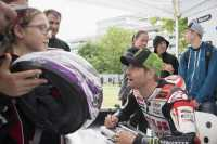 Kunci Kelangsungan Karier Rider MotoGP