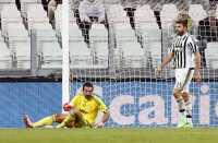 <i>Giallorossi</i> Siap Tambah Derita Juventus
