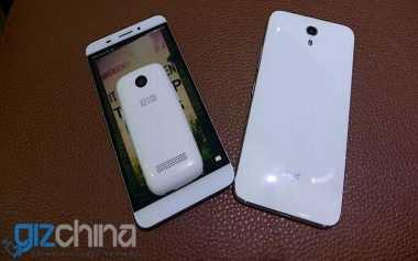 Elephone Q, Smartphone Android Miniatur Layar 2 Inci
