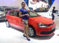 Cerita Mobil VW Polo yang 'Terbang' Jerman-Indonesia demi GIIAS