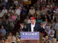 Donald Trump: Penembak Wartawan AS Sakit Jiwa