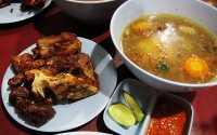Resep Sup Buntut Goreng untuk Makan Siang