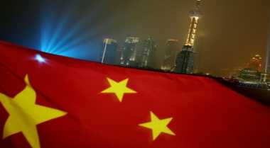 \      China Tak Ajukan Proposal Baru untuk Saingi Jepang   \