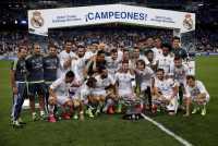 Kelebihan yang Dimiliki Lawan Madrid di Grup A