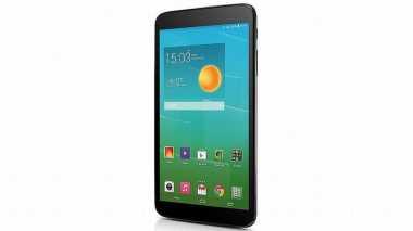 Alcatel Luncurkan Tablet 4G Seharga Rp2 Jutaan