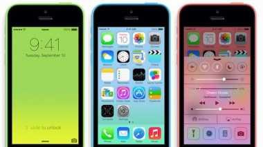 Apple Hentikan Penjualan iPhone 5c?