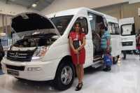 Hadir di Indonesia, Mobil Van Keluarga Ini Dilengkapi Dapur &Toilet