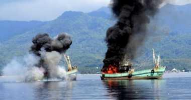 \Timor Leste Kehilangan USD200 Juta Tiap Tahun akibat Illegal Fishing\