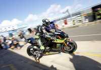 Kelemahan Rider Yamaha di Silverstone