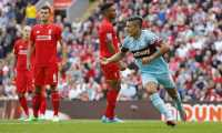 The Hammers Antar Liverpool Jejaki Kegagalan Arsenal