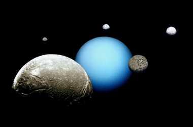 NASA Jalankan Misi Eksplorasi Neptunus dan Uranus