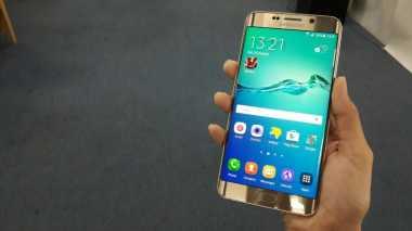 Dibanderol Rp12 Jutaan, Yuk Intip Boks Galaxy S6 Edge Plus