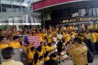 Krisis di Malaysia Dapat Menular ke Indonesia