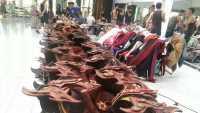 Terbaru di Jember, Batik Motif Karnaval