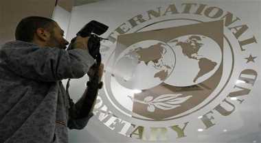 \IMF Bantah Kunjungan Christian Lagarde Bahas Utang\