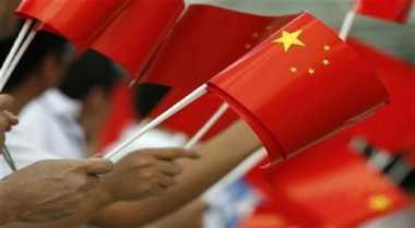 \RI Diminta Tiru China Hadapi Masalah Ekonomi\