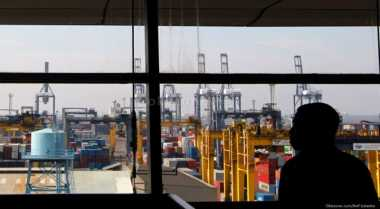 \Tiru Dubai, Otoritas Pelabuhan Diminta Jadi Penguasa Tunggal\