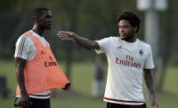 Milan Kembali Unggul atas Empoli