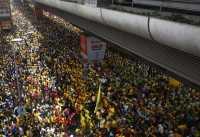Kelompok Pro-Pemerintah Malaysia Siapkan Demo Tandingan