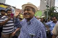 Mahathir Mohamad Tak Hadiri Hari Kemerdekaan Malaysia