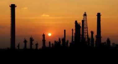 \Kuwait Petroleum Minat Kerjasama di Sektor Hulu dengan Pertamina\