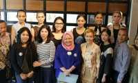 Desainer Indonesia Siap Unjuk Koleksi di Paris