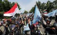 Tiga Serikat Buruh Tangerang Siap Demo di Jakarta