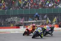Rossi Tak Menyangka atas Musibah yang Dialami Marquez