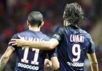 PSG Sukses Bantai Monaco