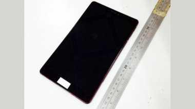 Inikah Wujud Tablet Google Terbaru?