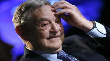 \Waspadai George Soros sampai George Seres Mainkan Valas\