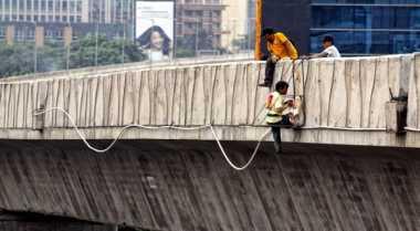 \Pasar Konstruksi Harus Diproteksi dari Tenaga Kerja Asing\